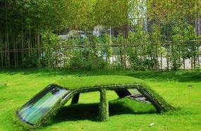 16 Times Nature Turned Abandoned Places Into Surreal Masterpieces