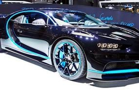 The 10 Sickest Cars Driven By The Richest Sheikhs