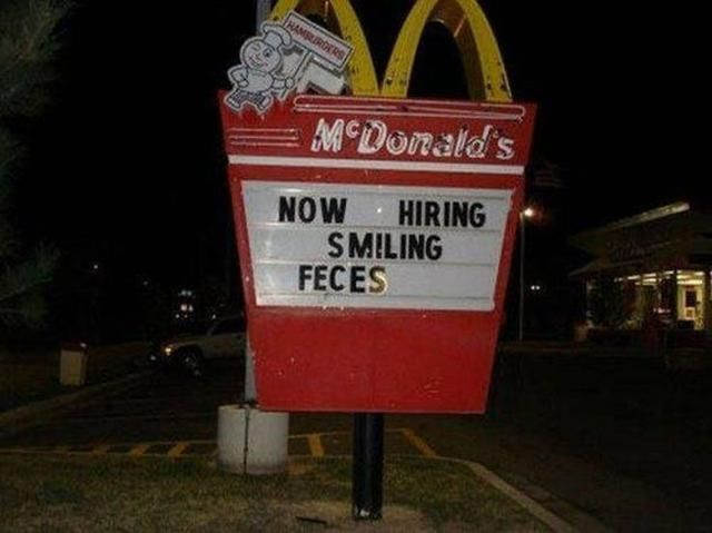 14 Times Fast Food Employees Failed Miserably