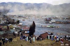 10 Most Destructive Tsunamis In History