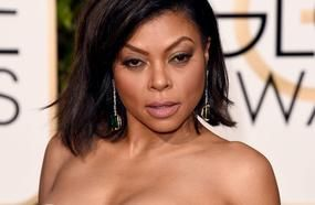 Something About Taraji Penda Henson You Might Not Know