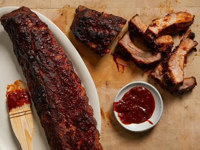 How To Cook Perfect Baby Back Ribs?