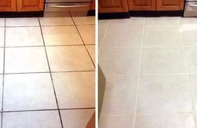 Powerful Ways To Clean Dirty Grout Naturally