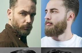 Best Men's Taper Haircuts
