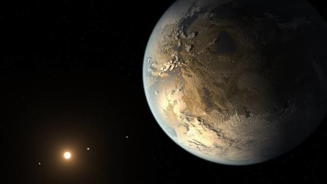 Scientists Discover The Planet Is Even More Like Earth Than We Though