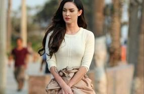 5 Pics Proving Megan Fox Shouldn't Have Been Fired From Transformers