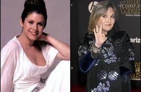 5 Hottest Movie Stars Of The '80S: Then And Now