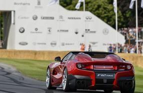 The Custom Ferraris – Lesser Known Models Built By Ferrari's One-Off Division