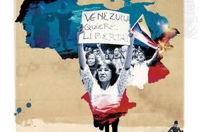 How Venezuela Struck It Poor