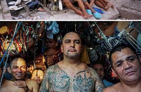 Photos Of Prison Cells Around The World