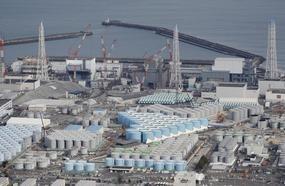 Japan Reopens Beaches Hit By 2011 Fukushima Nuclear And Tsunami Disaster