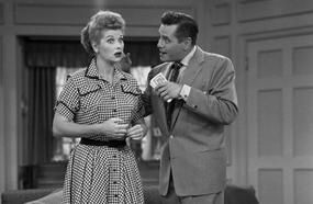 Lucille Ball's Daughter Just Came Forward With Some Sad Details About Their Infamous Marriage
