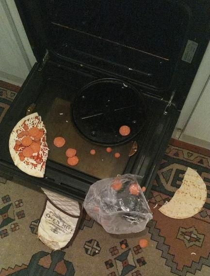 These People Should Not Be Allowed Near A Kitchen