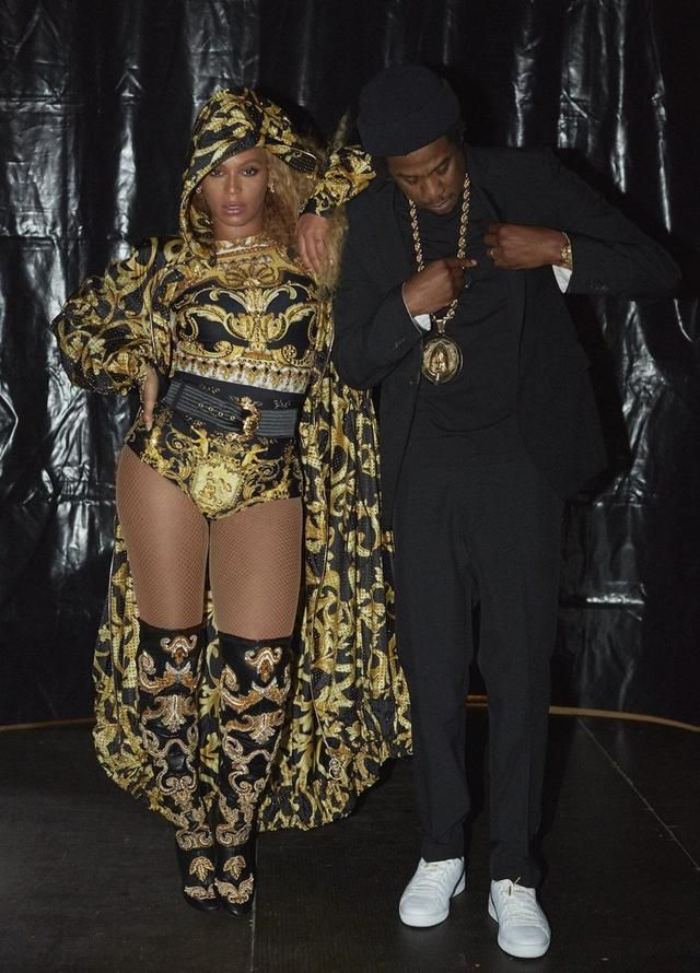 What Does Birthday-Girl Beyoncé Buy With Her US$355 Million Fortune?