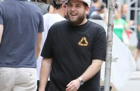 How Jonah Hill Became A Style Icon
