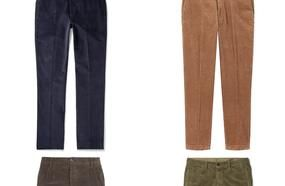 10 Modern Trouser Styles All Men Should Own