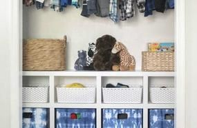 Genius Tips For Your Most Organized Closet Ever