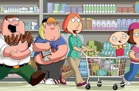 5 Shocking 'Family Guy' Secrets You Never Knew