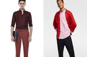 13 Stylish Ways To Wear Red