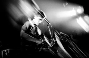 Kevin Cummins' Iconic Photos Of Joy Division And New Order