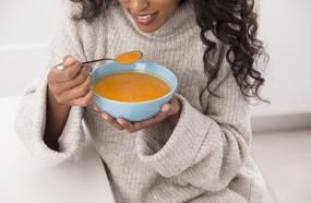 You Should Eat More Soup In Fall