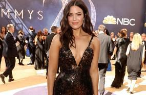 Nakedest Looks From The 2018 Emmy Awards