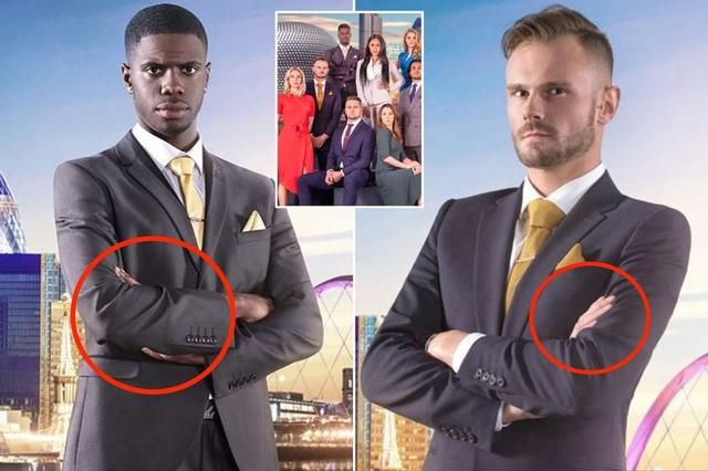 Hilariously Bad Apprentice Photoshop Fail Leaves Fans In Hysterics