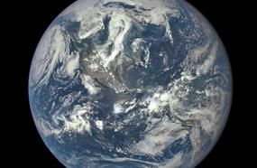The Earth Could Be Reduced To A Tiny Inhospitable Sphere By The Large Hadron Collider Cautions Scientist
