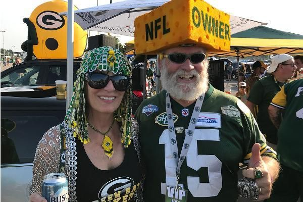 Tailgating Accessories For The Fan Who Has Everything