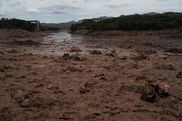Environmentalists Sound Alarm After Brazilian Dam Disaster