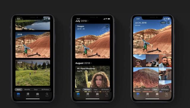 Apple iOS 13 available today