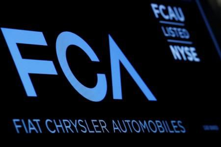 Fiat Chrysler to pay $40 million over inflated sales figures