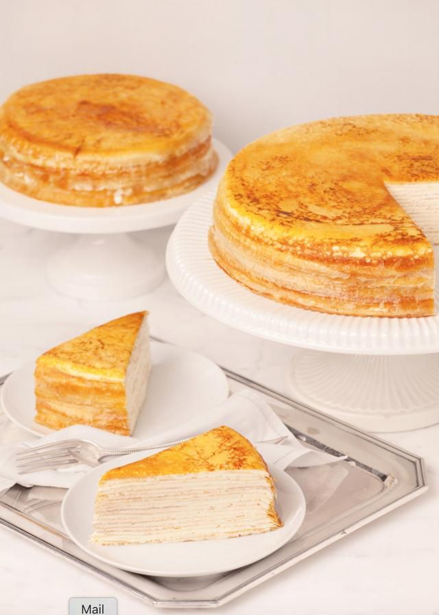 Deliveryman allegedly stole 1,020 cakes worth $90K from upscale New York bakery