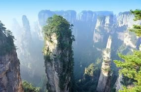 20 Most Breathtaking Places