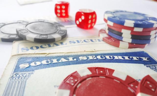 Do the math. Here's why you shouldn't claim Social Security at 62