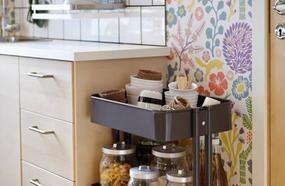 10 Genius IKEA DIYs That Solve All Of Your Storage Problems