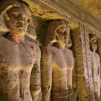 Egypt Announced 4,400-Year-Old Grave Finding And Some Define It As