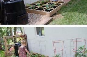 35 DIY Garden Beds For A Perfect Backyard Garden
