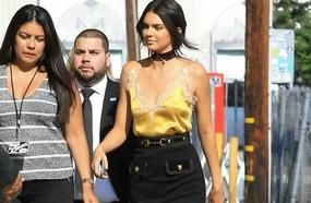 10 Times The Kardashians Were Surprisingly Stylish