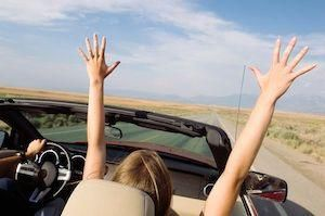 If you're traveling by car this Memorial Day, here's a road trip checklist