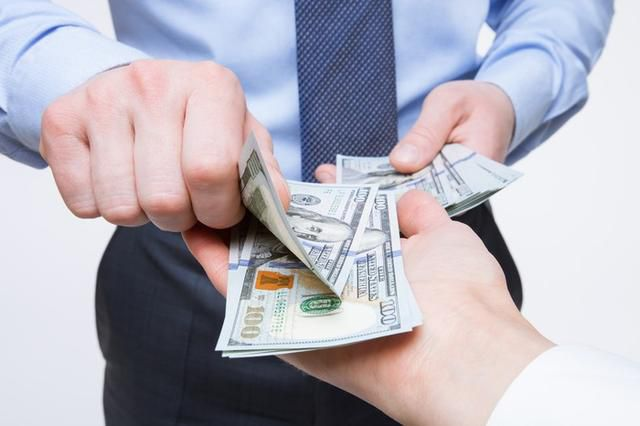 1 Stock That Pays You Each Month