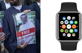 Jamal Khashoggi: Apple Watch Could Reveal The Truth Behind His Death