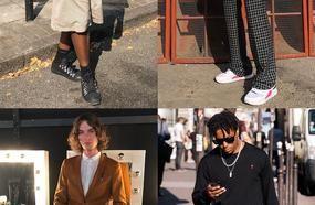 The Most Stylish British Men 2018