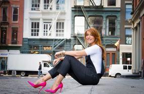 5 Female Entrepreneurs Under Age 35 Share Their Success-Story Secrets