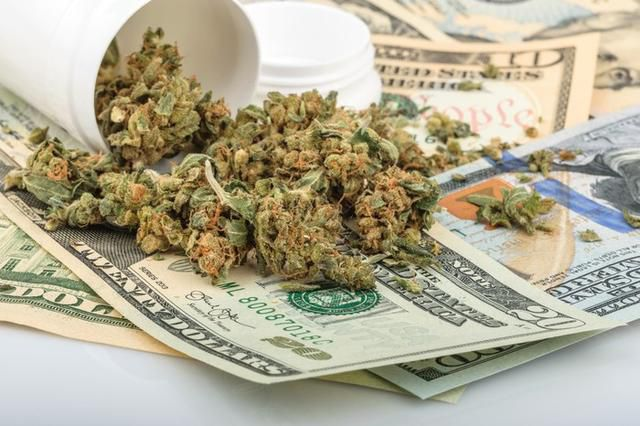 3 Cannabis Stocks That Could Triple, According to Wall Street