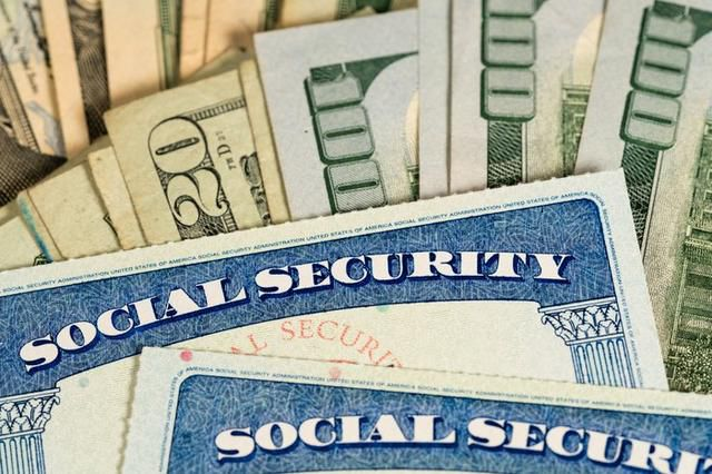 This Has Never Happened In Social Security's 83 Years Of Existence
