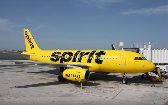 Hurricane Dorian Brings Spirit Airlines' Worst Nightmare to Life