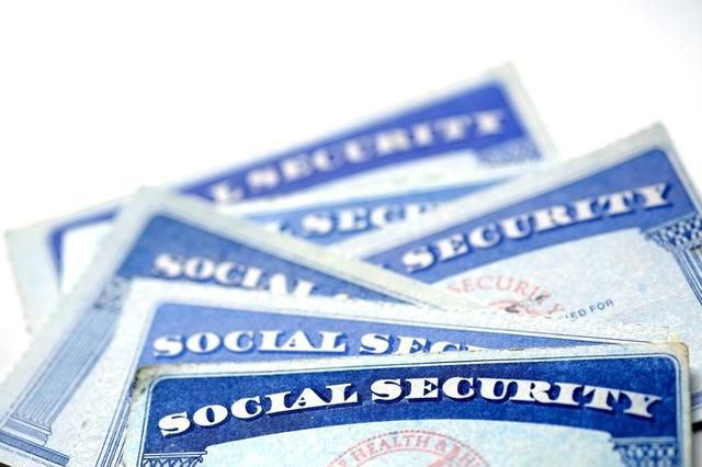 Social Security Will Replace This Much of Your Income