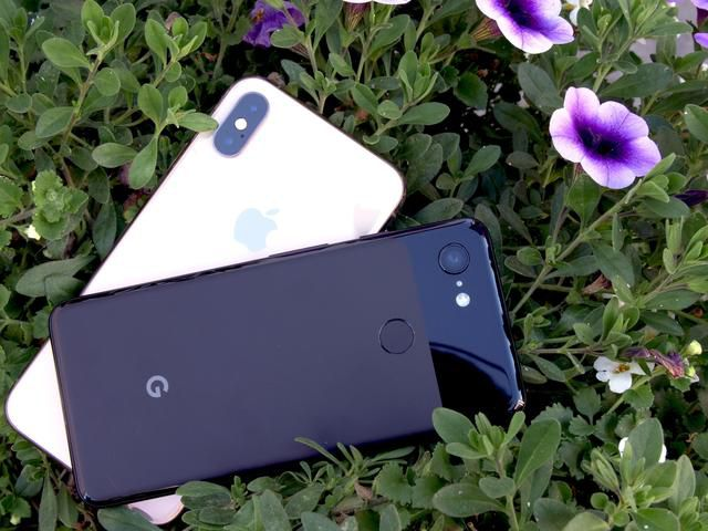 iPhone XS vs. Pixel 3: Which Camera Is Better?