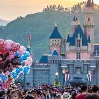 Disney World Has Changed Its Ticket Prices